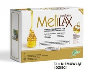 Melilax Pediatric 30g