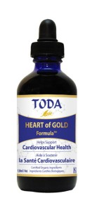 Toda Heartof Gold Formula 60 ml